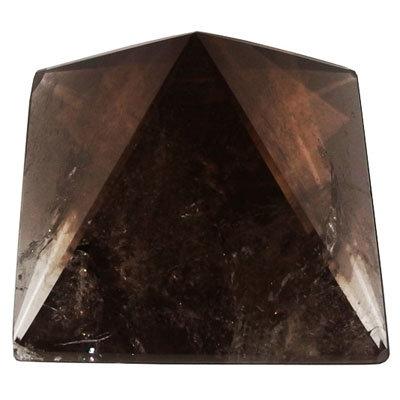 Záhneda pyramída