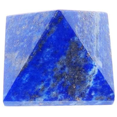 Lapis Lazuli pyramída